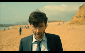 Adbreakanthems ITV – Broadchurch tv advert ad music