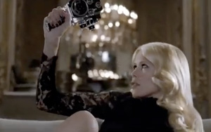 Adbreakanthems L'Oreal Paris – Claudia Schiffer tv advert ad music