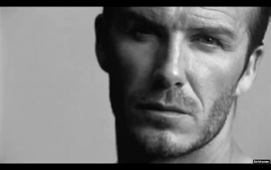 Adbreakanthems H&M – David Beckham Body Wear tv advert ad music