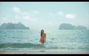 Adbreakanthems Littlewoods – Mylene Klass Swimwear tv advert ad music