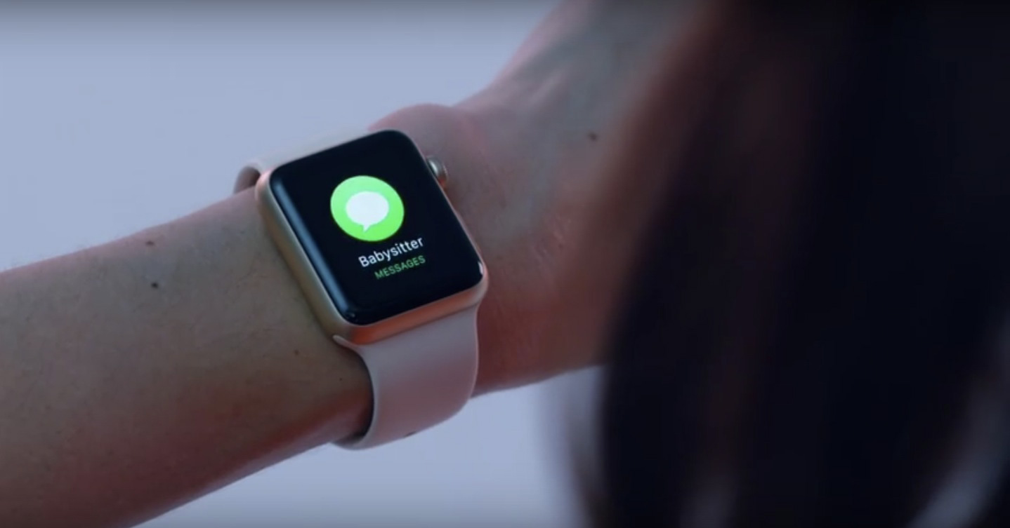 computing page adbreakanthems apple watch date tv advert ad music