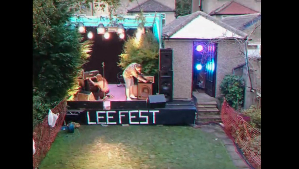 Adbreakanthems November 23 | Google Android | LeeFest tv advert ad music