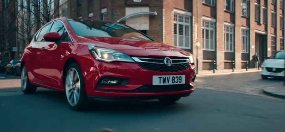 Adbreakanthems Vauxhall – Montage tv advert ad music