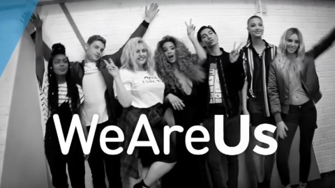 Adbreakanthems Boohoo.com – We Are Us tv advert ad music