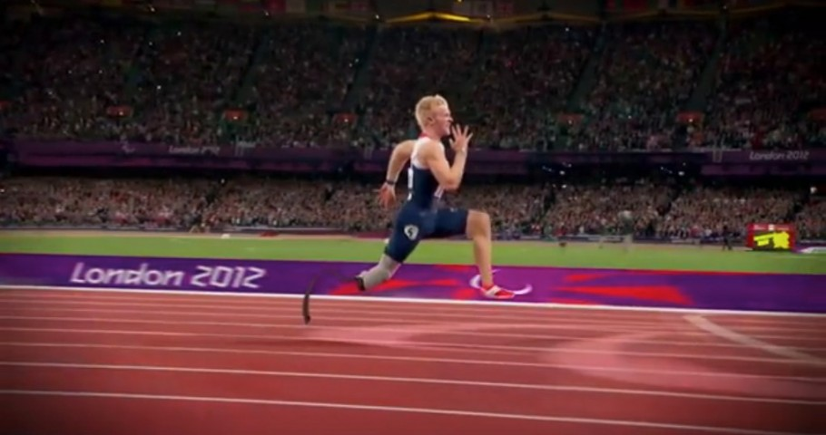 Adbreakanthems Paralympics GB – Supercharge tv advert ad music