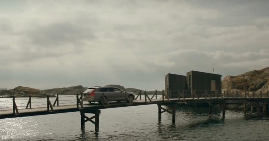 Adbreakanthems Volvo – The New Volvo V90 tv advert ad music