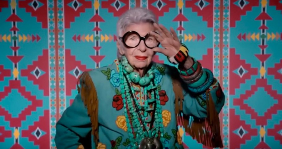 Adbreakanthems Citroen DS3 – Driven By Style (feat Iris Apfel) tv advert ad music