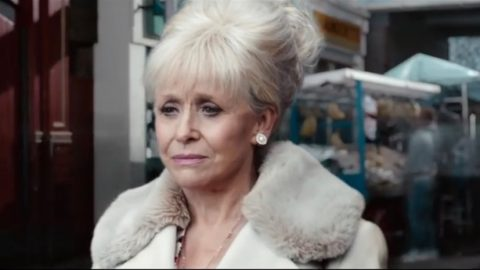 Adbreakanthems BBC One – Eastenders: Peggy Mitchell's Last Goodbye tv advert ad music