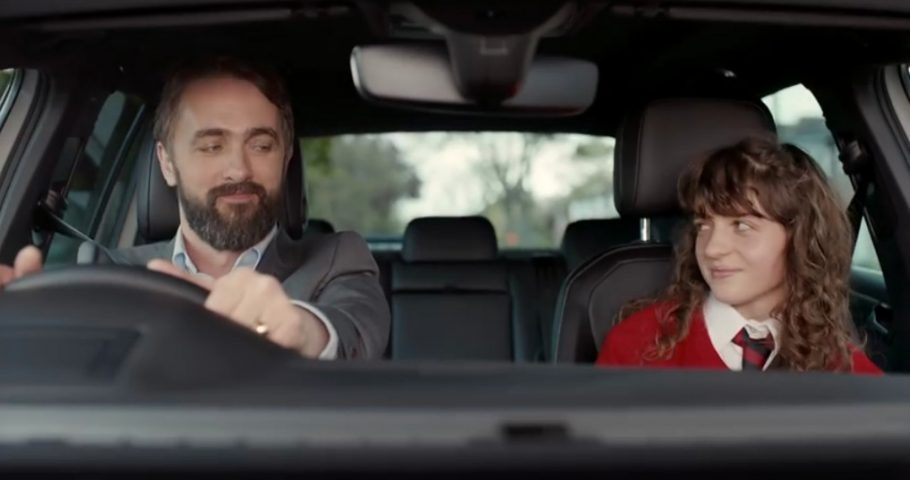 Adbreakanthems VW Tiguan – The Big Reveal tv advert ad music