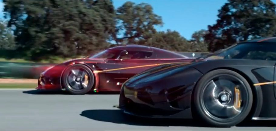 Adbreakanthems Castrol – Koenigsegg One tv advert ad music