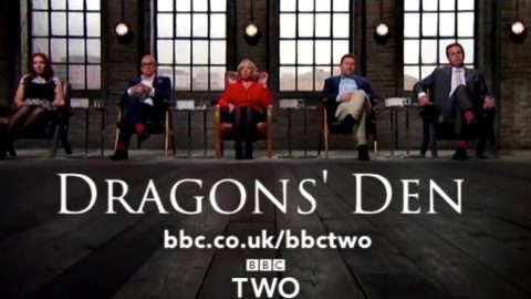Adbreakanthems BBC Two – Dragons' Den Teaser tv advert ad music