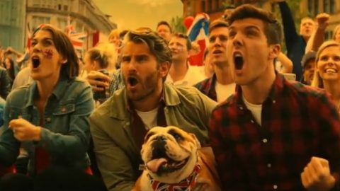 Adbreakanthems Strongbow – Let's Own It tv advert ad music