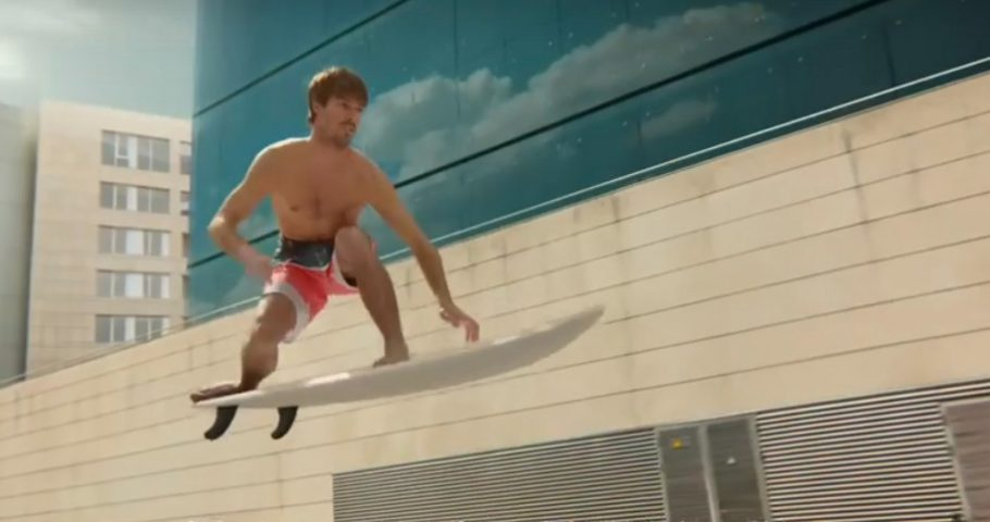 Adbreakanthems Citroen – C4 Cactus Rip Curl tv advert ad music