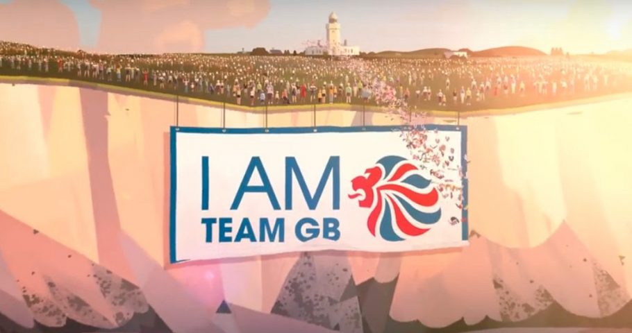 Adbreakanthems August 15 | National Lottery | I Am Team GB tv advert ad music