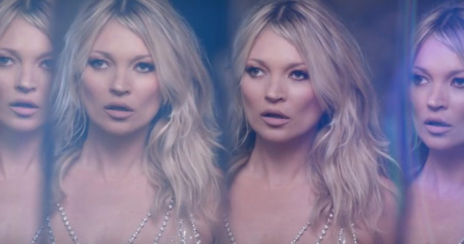 Adbreakanthems Charlotte Tilbury – Kate Moss: Scent Of A Dream tv advert ad music