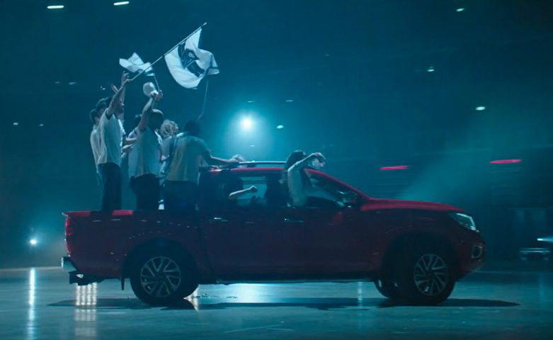 Adbreakanthems September 19 | Nissan | Sky Sports: Premier League tv advert ad music