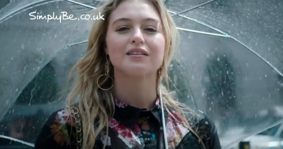 Adbreakanthems Simply Be – Step Out With Simply Be tv advert ad music