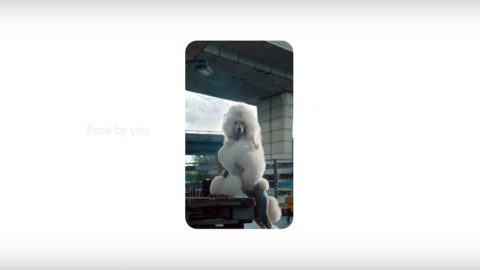 Adbreakanthems Google Pixel – Pose By You, Phone By Google tv advert ad music