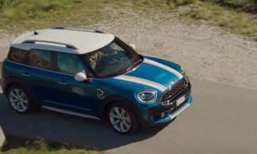 Adbreakanthems BMW Mini – Introducing The New Countryman 2017 tv advert ad music