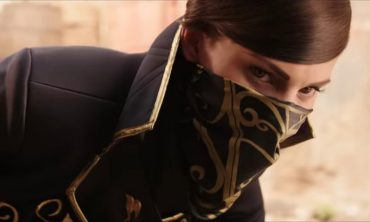 Adbreakanthems Bethseda Software: Dishonored 2 – Take Back What's Yours tv advert ad music