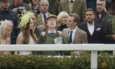 Adbreakanthems Paddy Power – Racegoer tv advert ad music