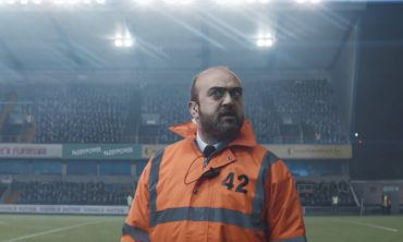 Adbreakanthems Paddy Power – You Beauty! Steward tv advert ad music