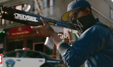 Adbreakanthems Ubisoft Watch Dogs 2 – Game Play tv advert ad music
