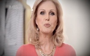 Adbreakanthems M&S – Shwopping with Joanna Lumley tv advert ad music