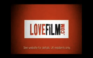 Adbreakanthems Love Film – Love Film tv advert ad music