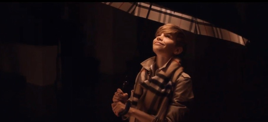 Adbreakanthems November 17   Burberry   From London With Love tv advert ad music