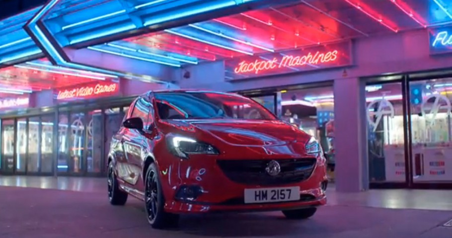 Adbreakanthems January 19   Vauxhall   The A-Z of Corsa tv advert ad music