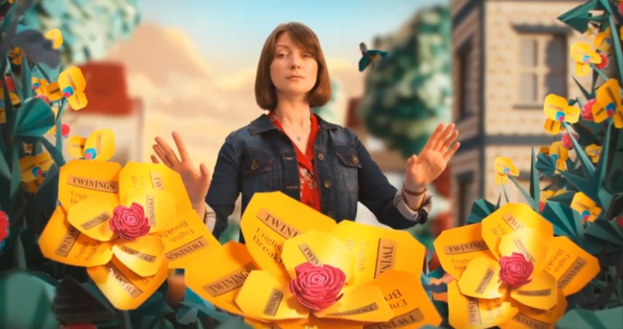 Adbreakanthems March 23 | Twinings | Drink It All In tv advert ad music