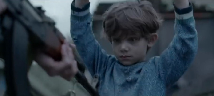 Adbreakanthems Unicef – These Children's Lives Will Never Be The Same tv advert ad music