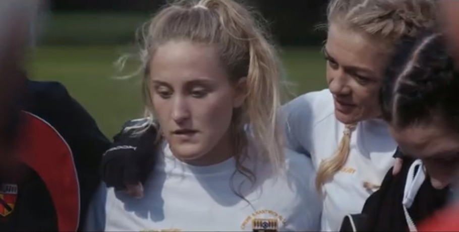 Adbreakanthems England Rugby – Balls To Stereotypes tv advert ad music