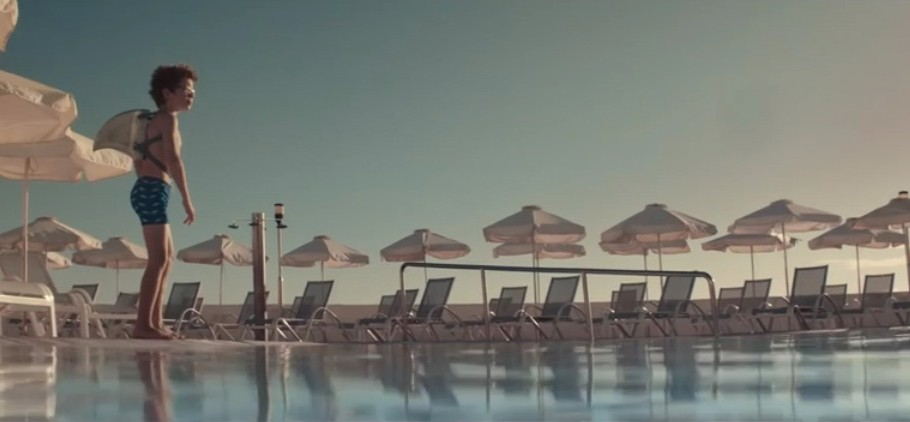 Adbreakanthems January 11 | Thomas Cook | Be Bold: You're On Holiday tv advert ad music