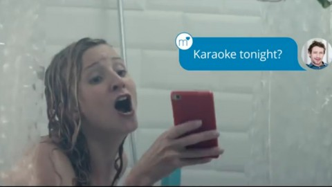 Adbreakanthems Match.com – Love Your Imperfections 2 tv advert ad music