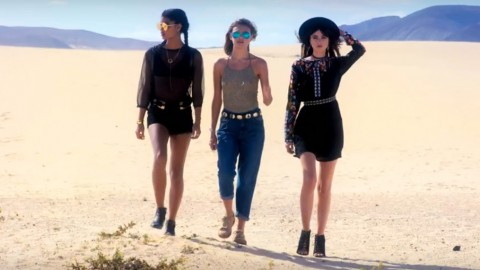 Adbreakanthems BooHoo – More Than Just A Girl tv advert ad music