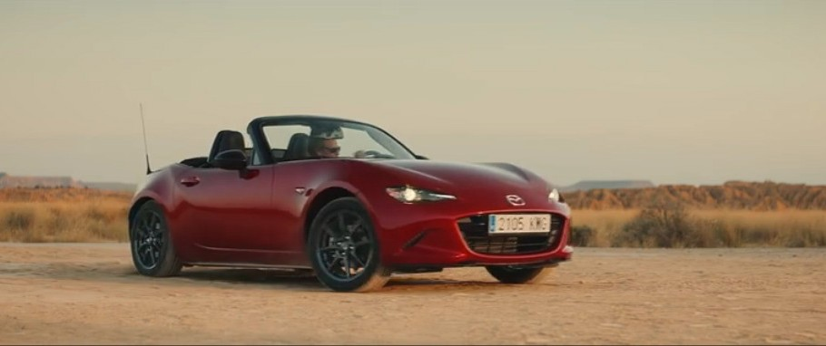 Adbreakanthems Mazda – What's Your Reason To Drive? tv advert ad music
