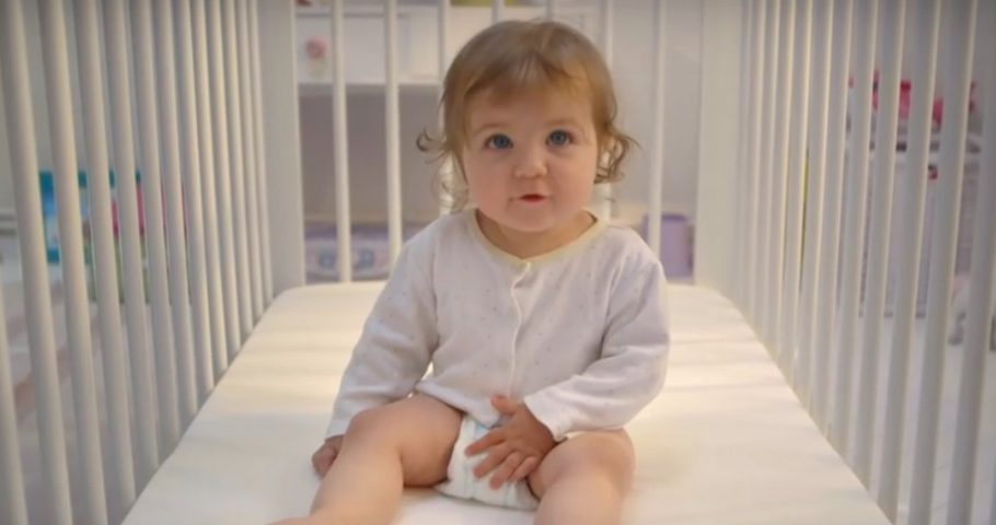 Adbreakanthems Pampers – New Pampers Baby Dry tv advert ad music