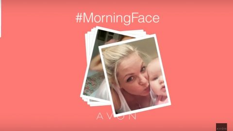Adbreakanthems Avon  – Bye Bye To Your Morning Face tv advert ad music