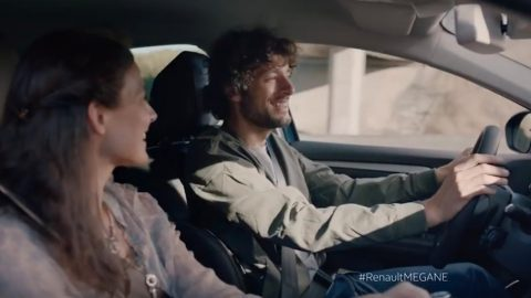 Adbreakanthems Renault Megane – Feel The Drive tv advert ad music
