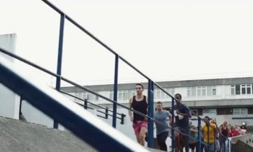 Adbreakanthems Lucozade Sport – Made To Move tv advert ad music