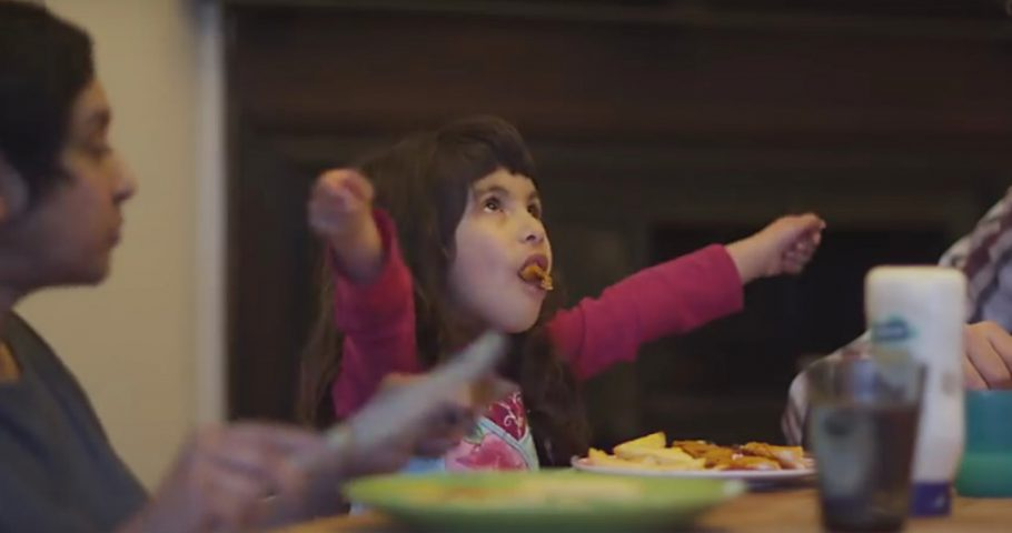 Adbreakanthems McCain French Fries – Friday Teatime tv advert ad music
