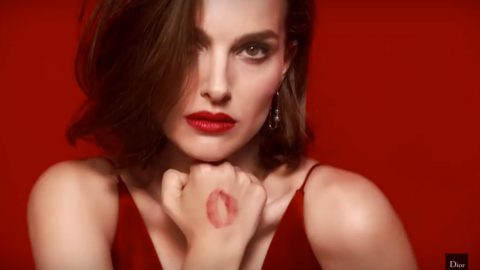 Adbreakanthems Christian Dior – Rouge Dior: The New Lipstick tv advert ad music