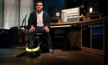 Adbreakanthems Guide Dogs For The Blind – Who Knew? tv advert ad music