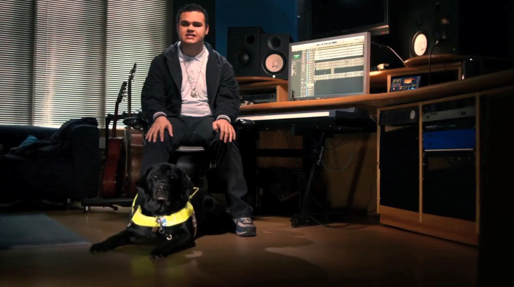 Guide Dogs For The Blind Who Knew Adbreakanthems