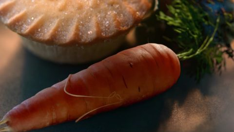 Adbreakanthems Aldi – Kevin The Carrot tv advert ad music