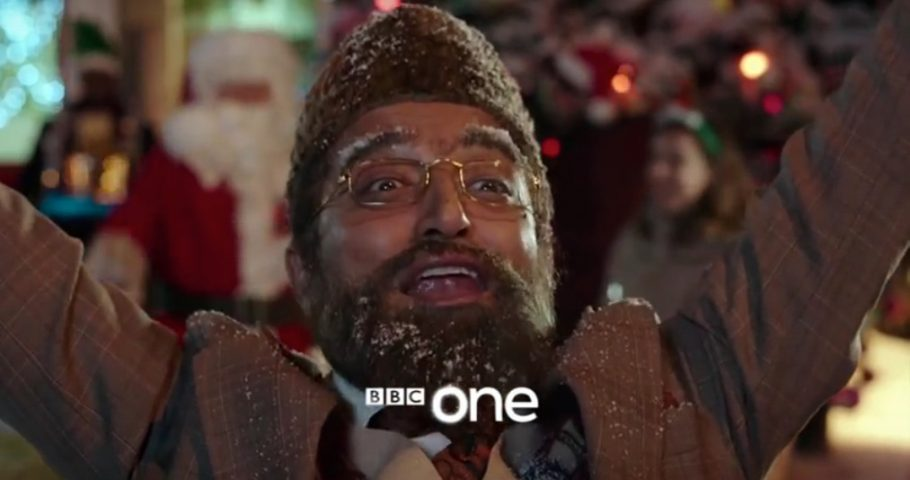 Adbreakanthems BBC One – This Christmas On BBC One tv advert ad music