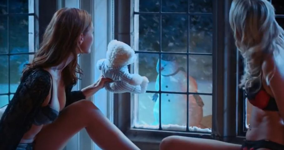Adbreakanthems Boux Avenue – Christmas 2016 tv advert ad music