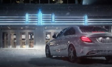 Adbreakanthems Mercedes-Benz 4MATIC All Wheel Drive – The Best Of Nothing: Snow Date tv advert ad music
